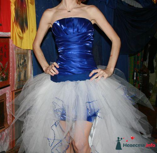 самая красивая пышная свадебное платья