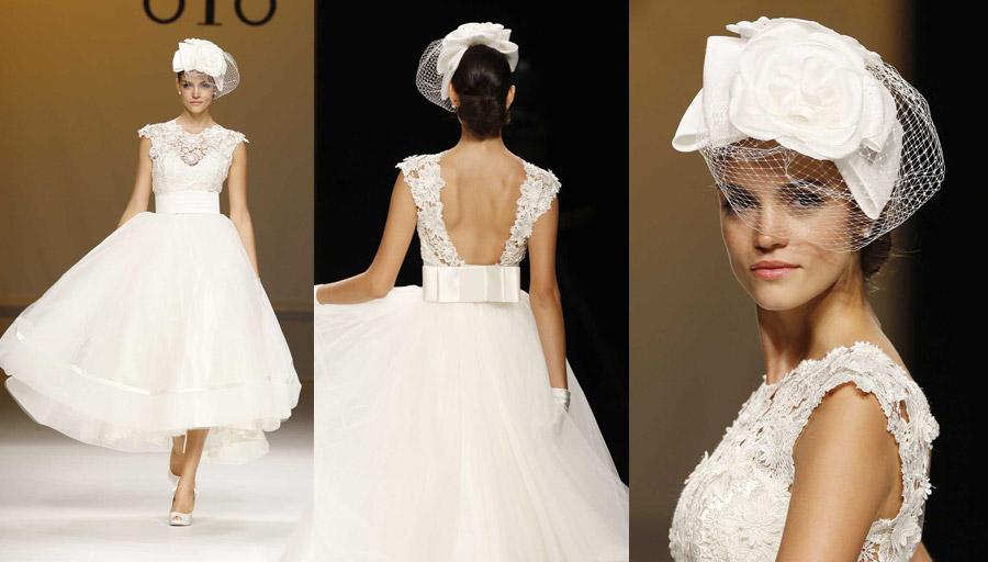 Ателье, индивидуальный пошив. Коллекция Винтаж представлена эксклюзивными свадебными платьями в стиле Ретро, бывших