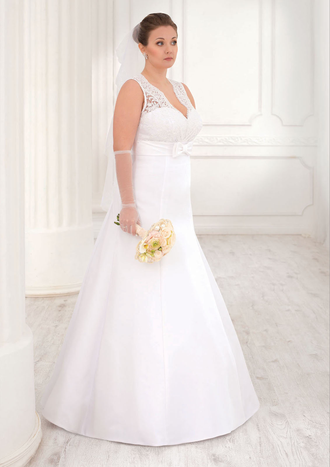Свадебные платья 2014 нижний новгород 6