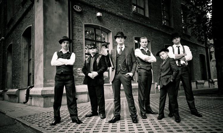 20-х годов америка фото