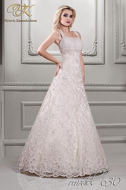 Свадебные платья старый оскол 9