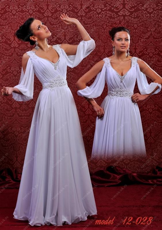 Купить арабское платье 8