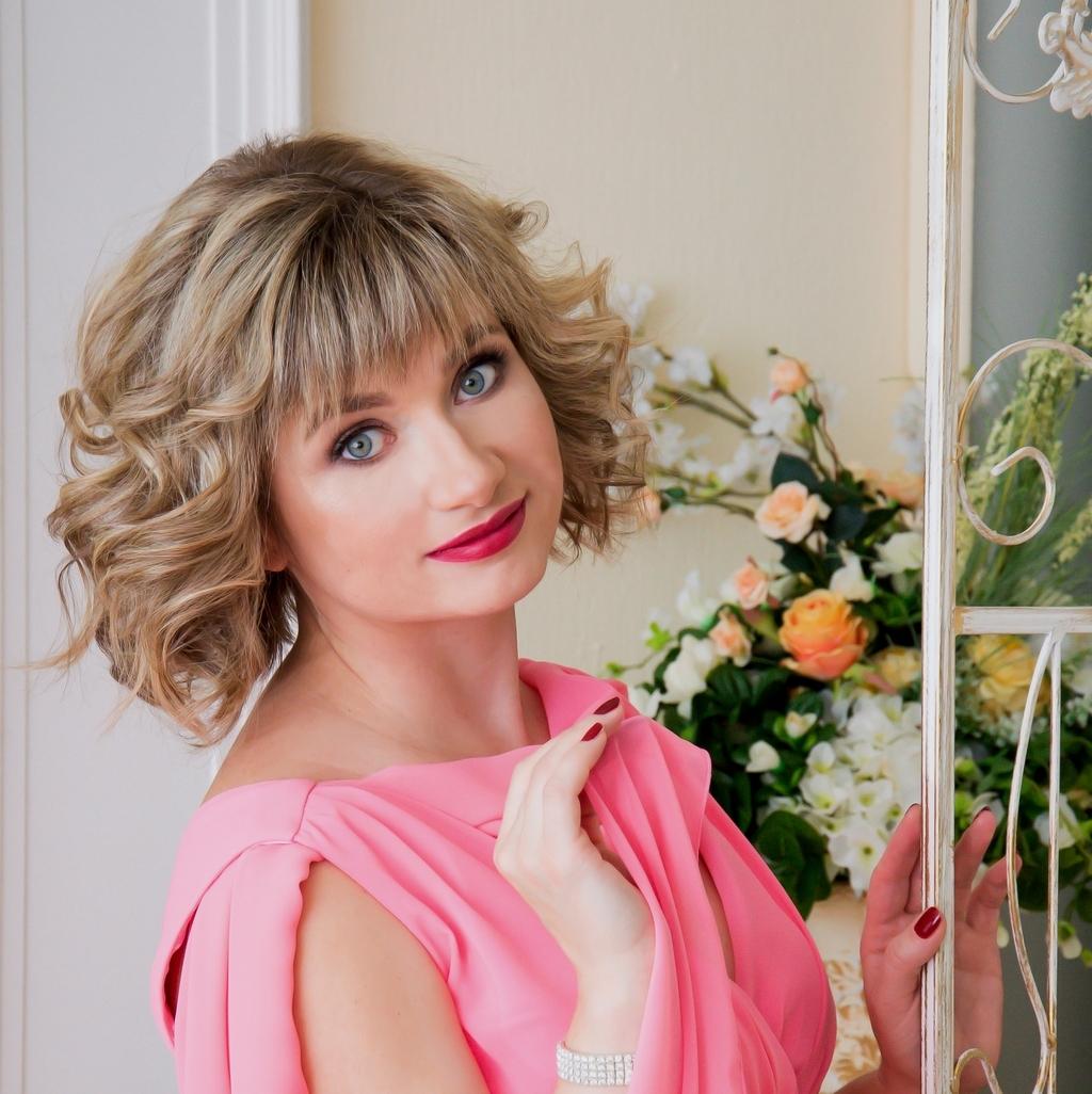 Организатор Наталья Кравцова