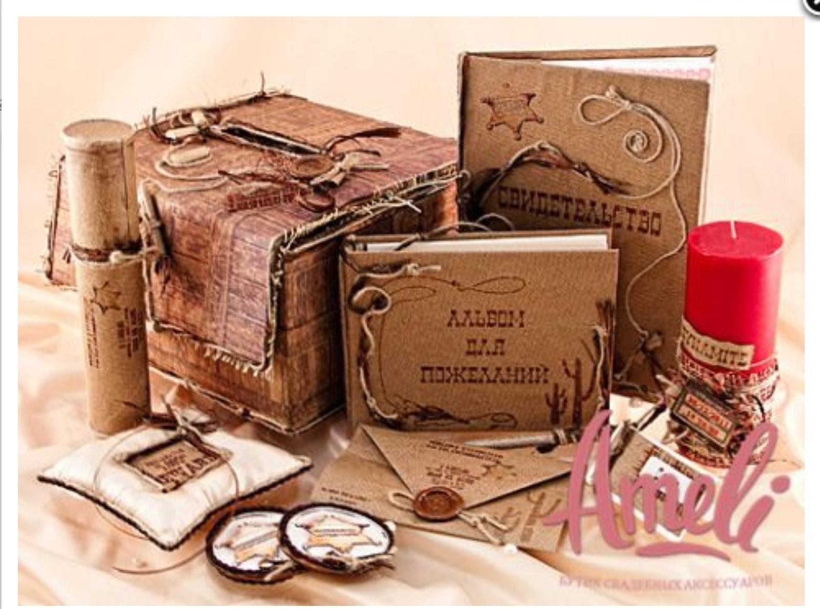 Необычные сувениры своими руками в стиле чикаго