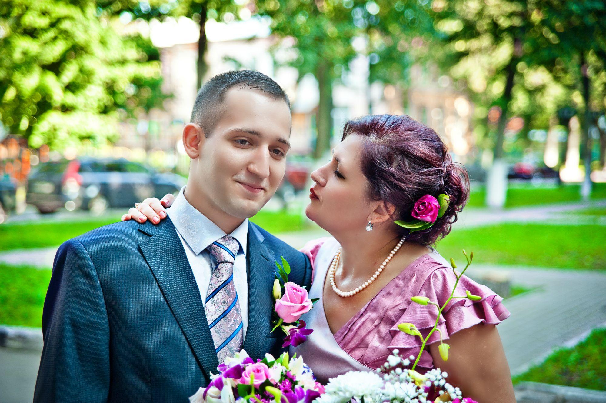 Прически для свадьбы маме жениха