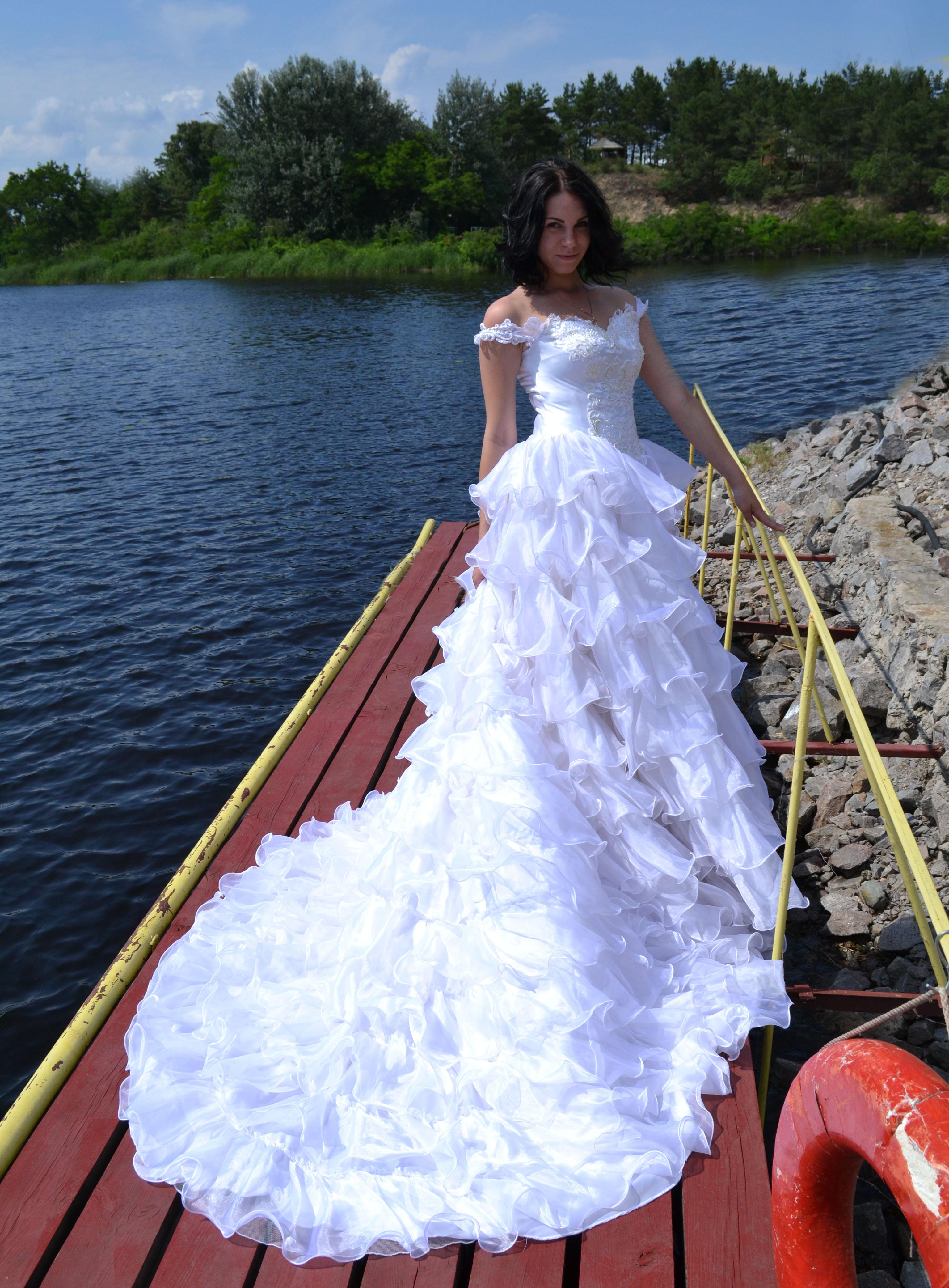Свадебные платья и цены иваново