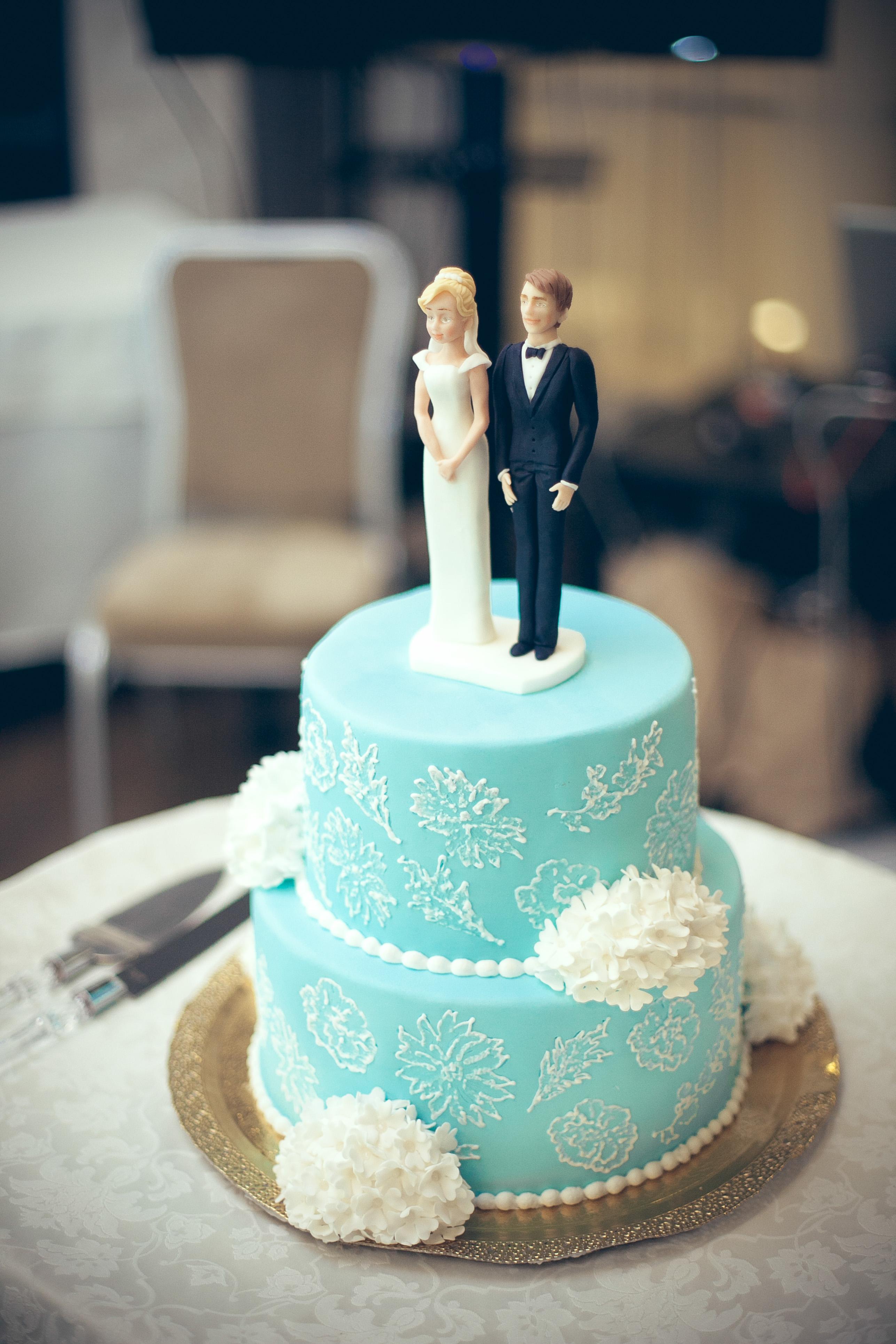 Тортики со сладостями фото
