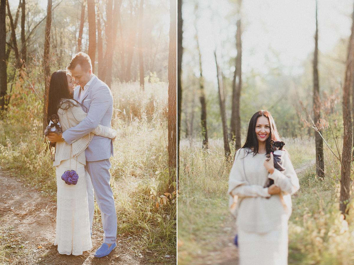 Муж и свадьба оксаны федоровой фото