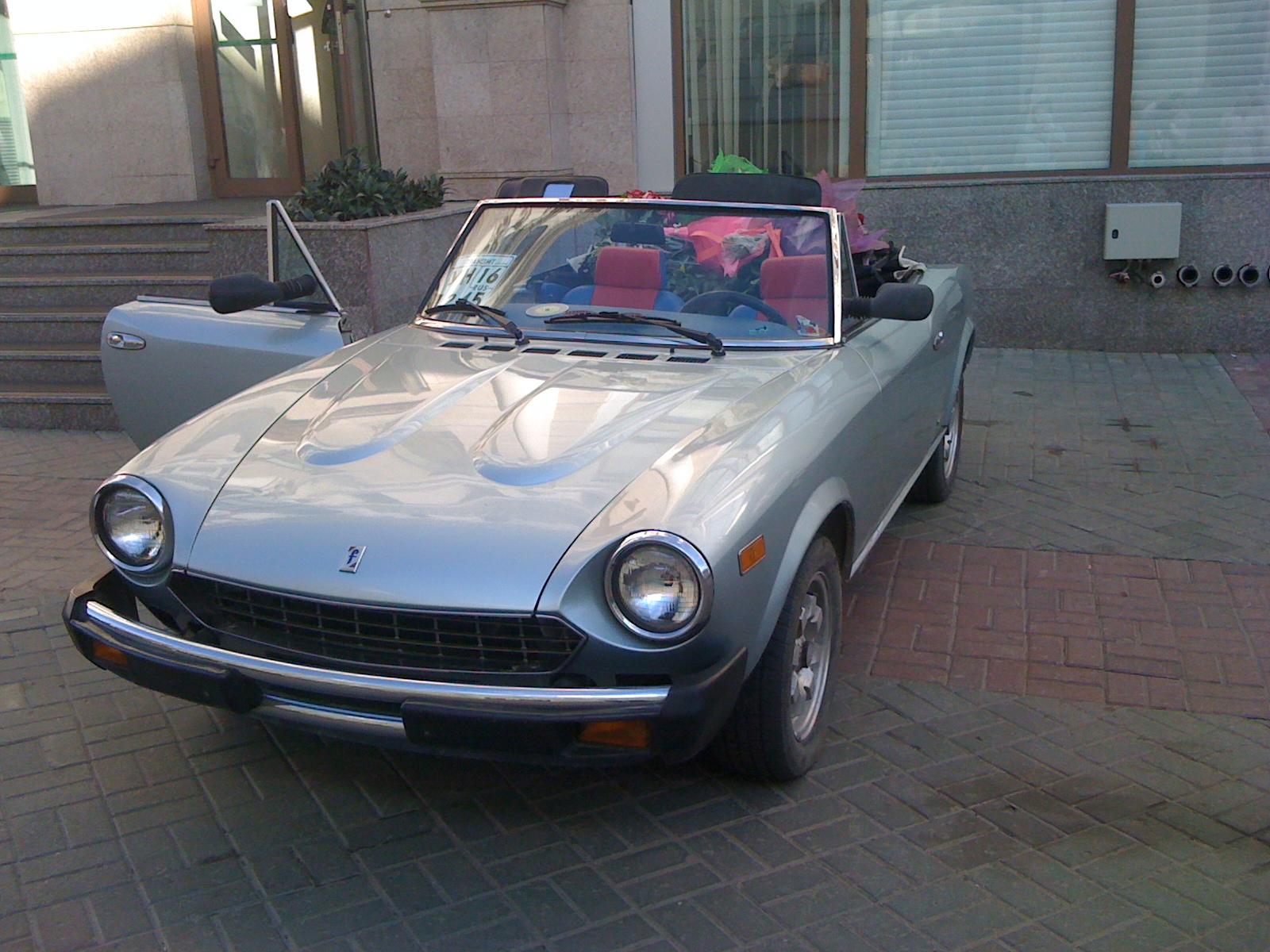 Заказ ретро автомобилей из сша 3