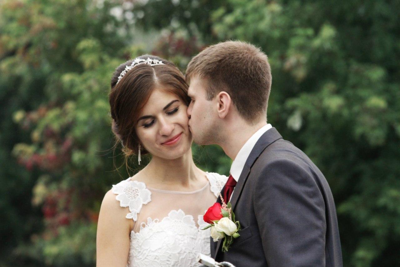 Фото свадеб в мытищах