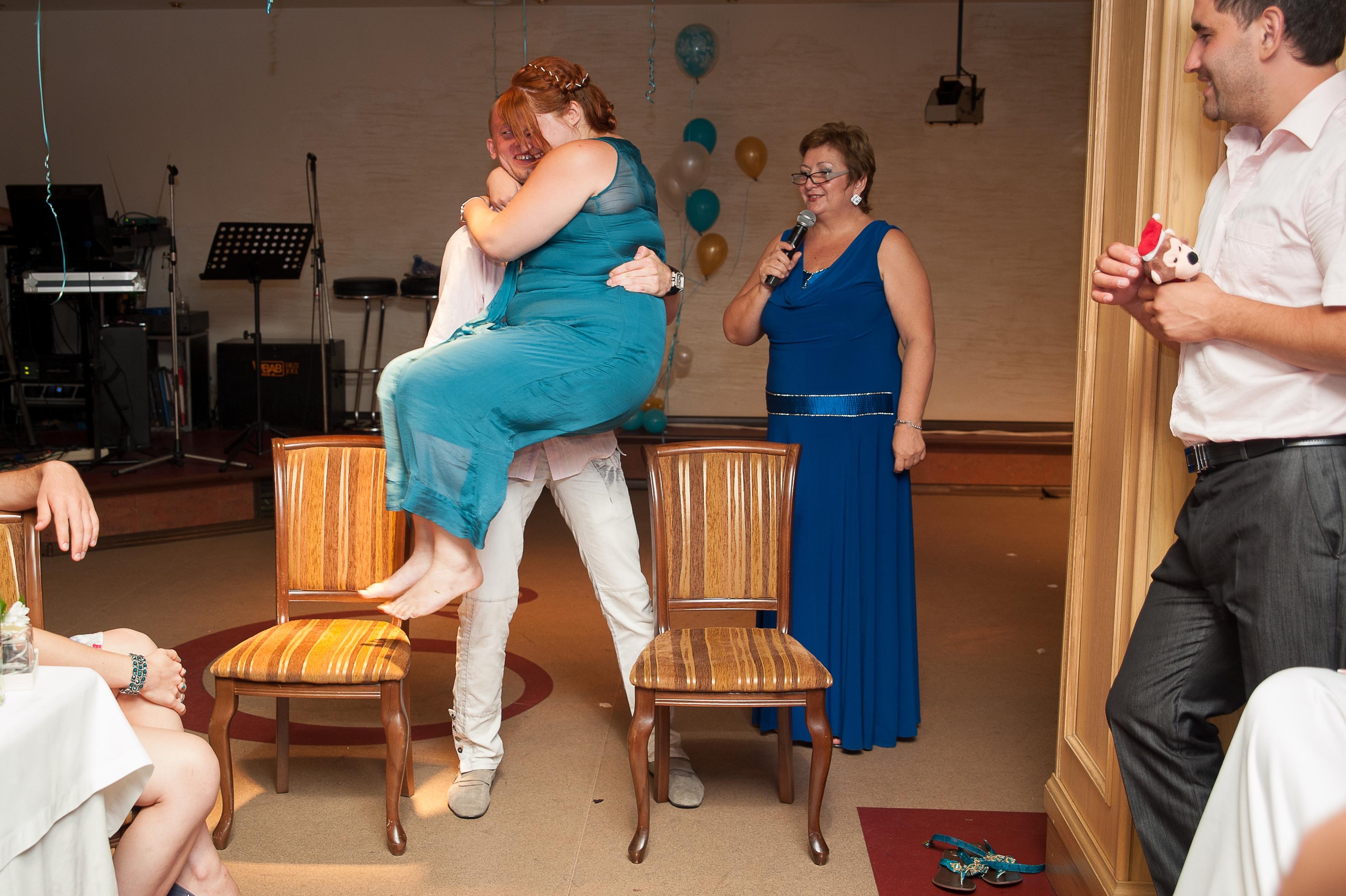 Конкурс на свадьбу выкуп туфельки