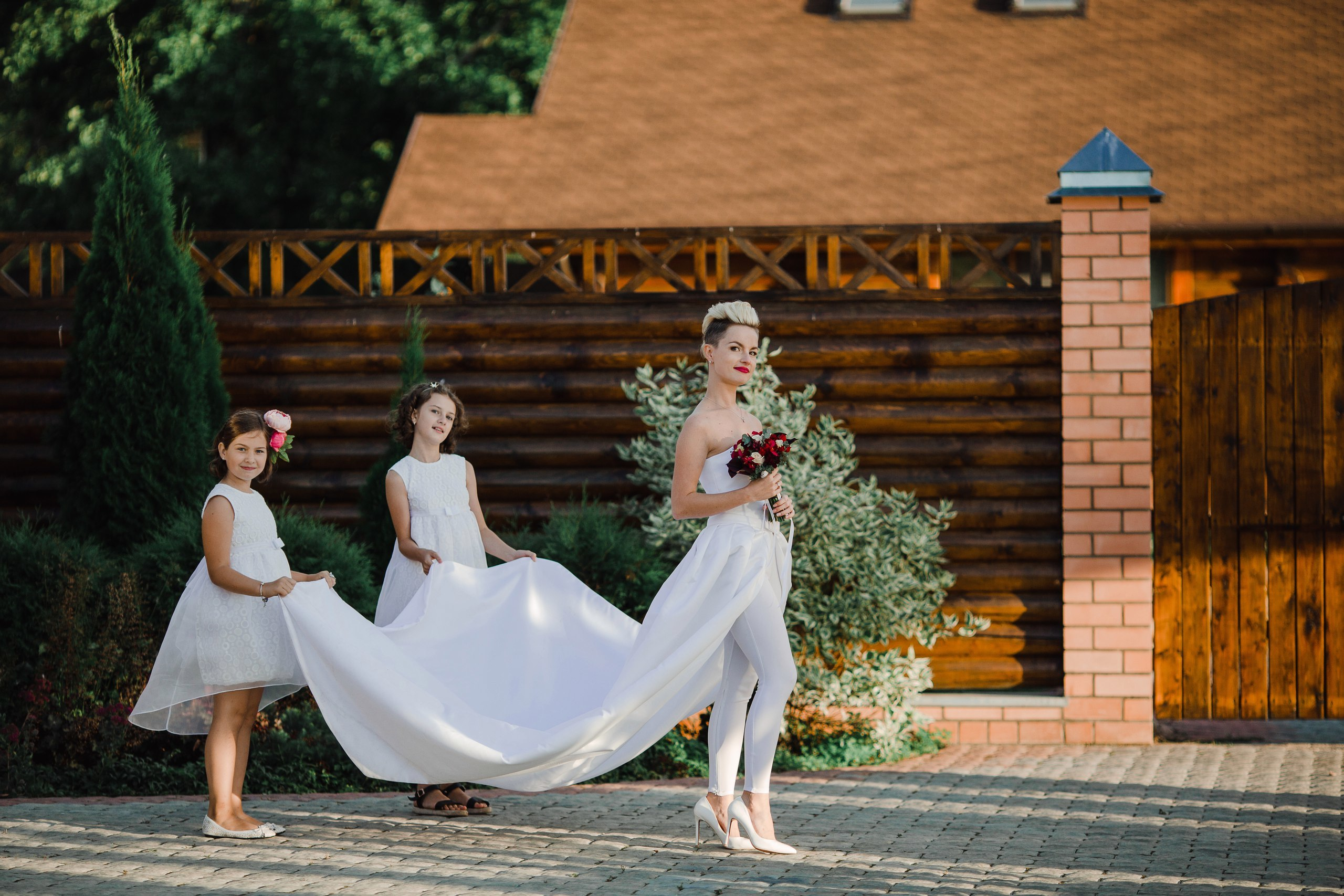Фото для свадьбы кострома