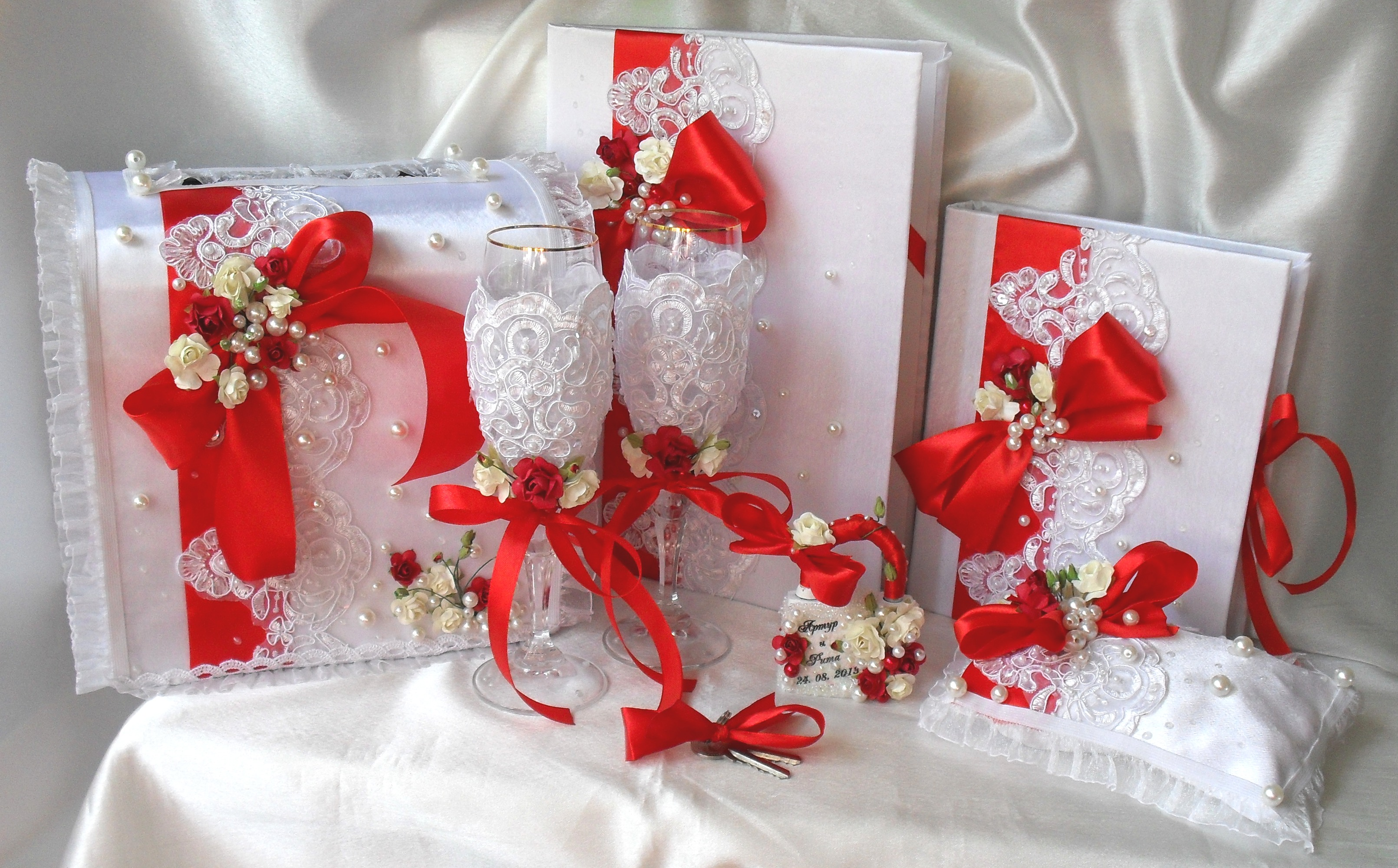 Свадебные подарки алматы