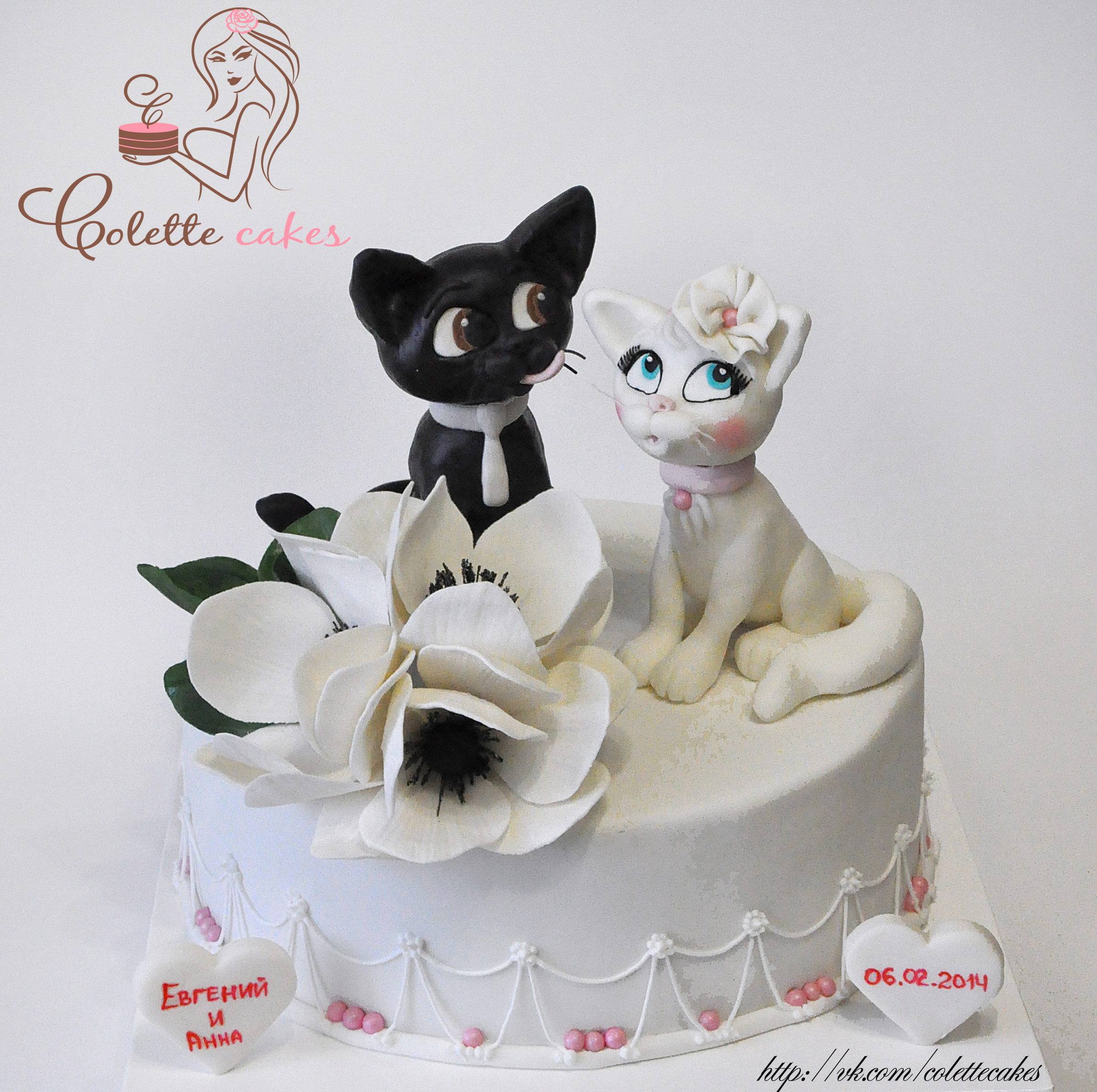 Свадебные торты наполеон саратов
