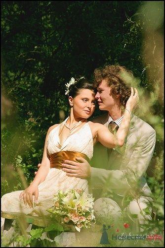 Фото 80 в коллекции Свадьба Риты и Леши - ly4
