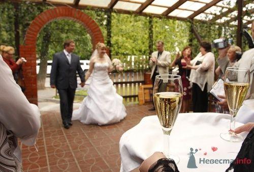 Фото 112 в коллекции Свадебные фотографии - Невеста01
