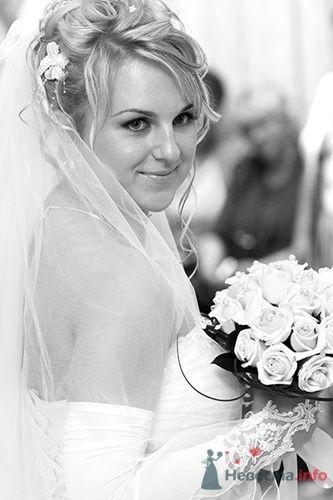 Елизавета - фото 1409 Невеста01