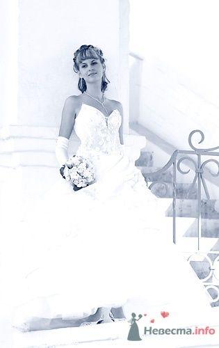 Анастасия - фото 1411 Невеста01
