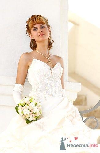 Анастасия - фото 4850 Невеста01