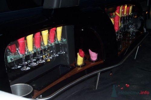 Фото 4797 в коллекции джип - лимузин черного цвета (17 мест) - Toplim - аренда транспорта