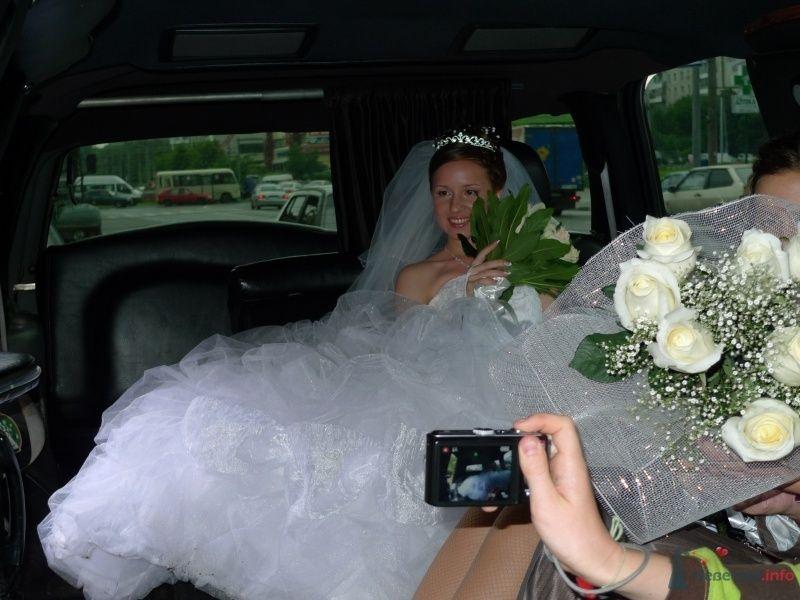 Фото 34560 в коллекции наша свадьба - Настенка