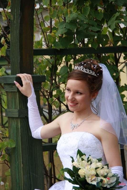 Фото 34563 в коллекции наша свадьба - Настенка