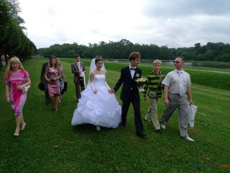 Фото 34570 в коллекции наша свадьба - Настенка