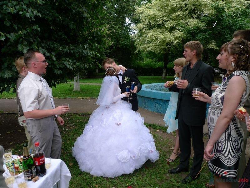 Фото 34577 в коллекции наша свадьба - Настенка