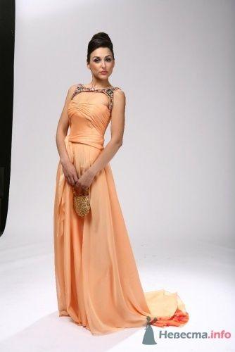 """New collection Оранж с вышивкой - фото 4345 Салон-ателье высокой моды """"Александра"""""""