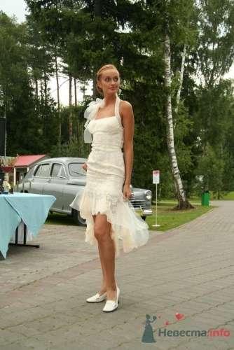 """Лолита - фото 4348 Салон-ателье высокой моды """"Александра"""""""