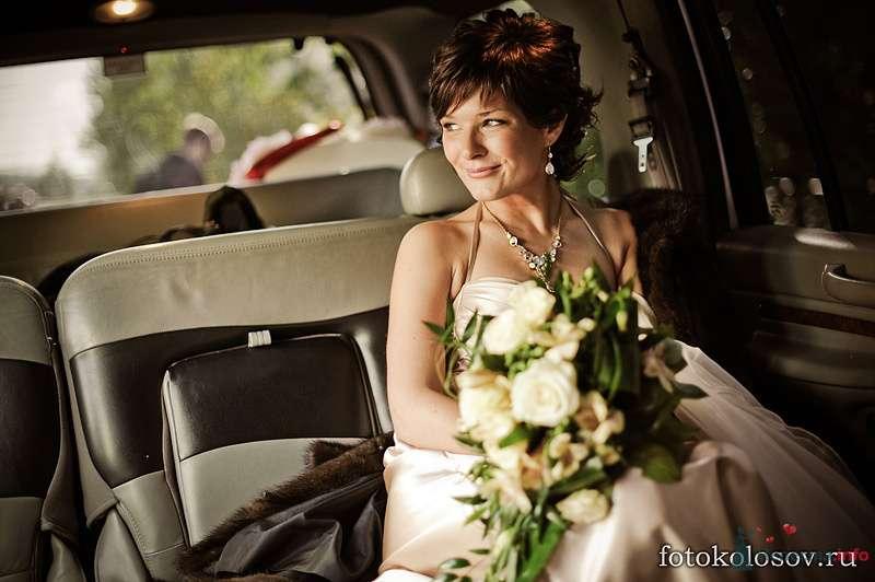 Фото 78633 в коллекции Мои фотографии - Свадебный фотограф Колосов Александр