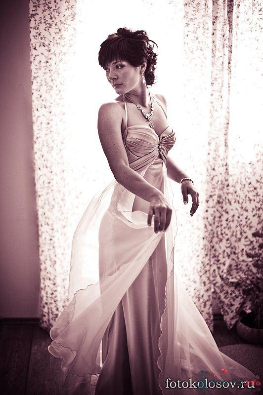 Фото 78637 в коллекции Мои фотографии - Свадебный фотограф Колосов Александр
