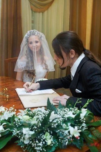 Самый торжественный момент Свадьбы  -  фотограф Максим Мишин - фото 4005 Фотограф Максим Мишин