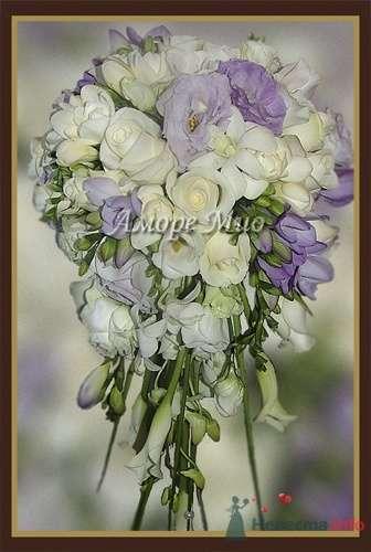 Фото 14273 в коллекции Мои фотографии - Невеста01