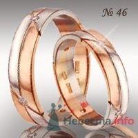 № 46 - фото 48306 Арт-Студия Алмаз - ювелирный салон