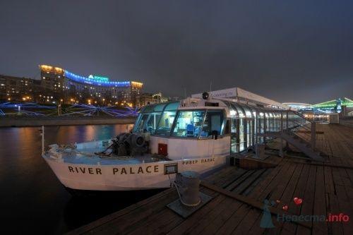 Фото 3339 в коллекции Мои фотографии - River Palace - ультрасовременный ивент-лайнер
