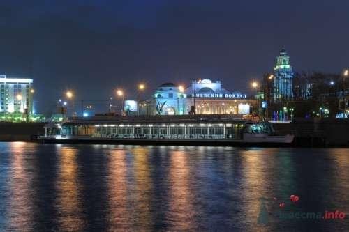 Фото 3340 в коллекции Мои фотографии - River Palace - ультрасовременный ивент-лайнер