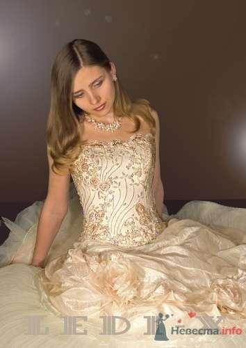 Фото 3622 в коллекции Наши платья - LEDI-X