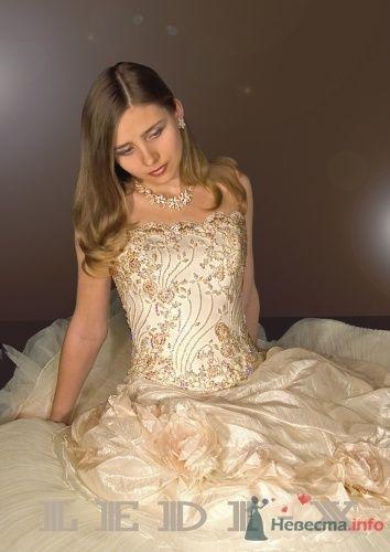 Фото 3622 в коллекции Наши платья