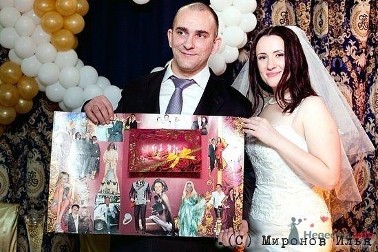 Фото 78612 в коллекции свадьба - Зебра