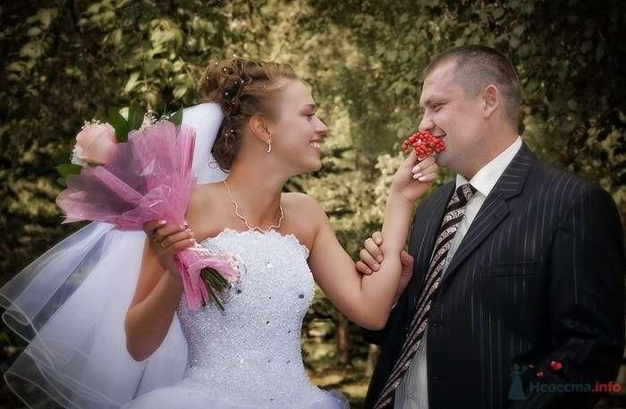 Фото 61190 в коллекции свадебные фотографии - Фотограф Ольга Кедрова
