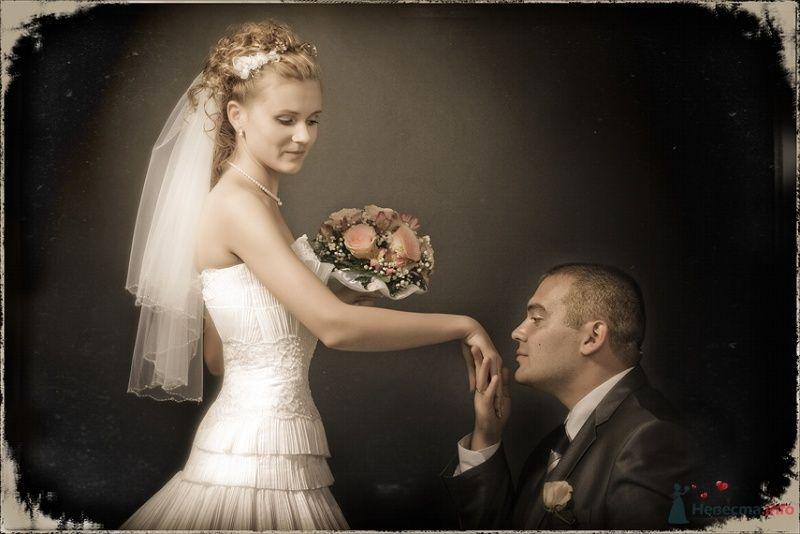 Фото 61191 в коллекции свадебные фотографии - Фотограф Ольга Кедрова