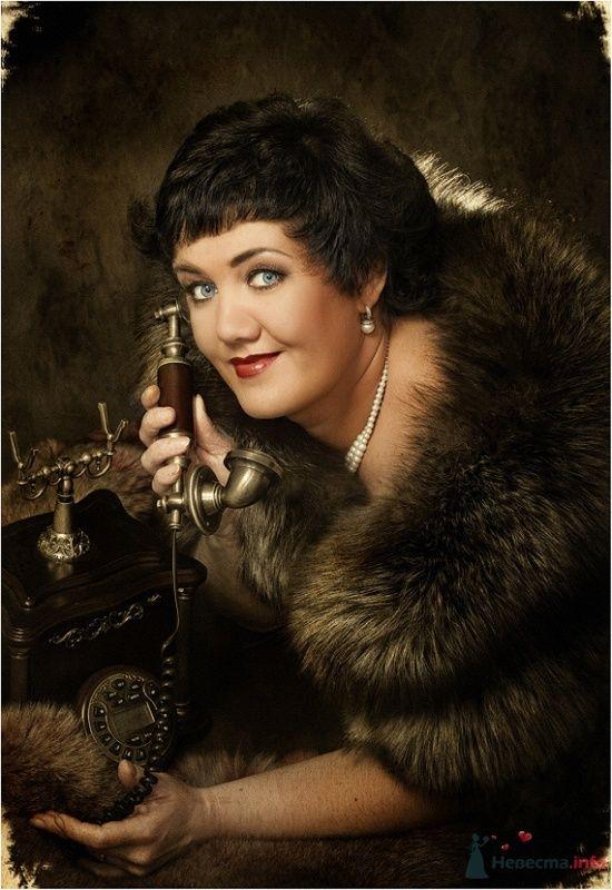 Фото 61200 в коллекции портреты - Фотограф Ольга Кедрова