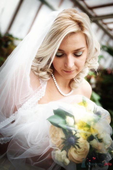 Фото 62760 в коллекции свадебные фотографии - Фотограф Ольга Кедрова