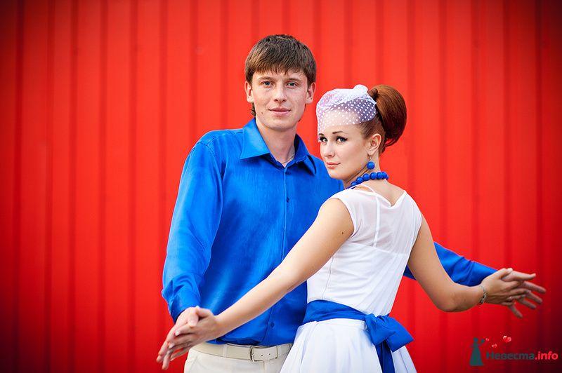 Фото 131729 в коллекции свадебные фотографии - Фотограф Ольга Кедрова
