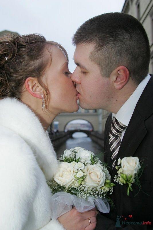 Фото 61512 в коллекции Моя свадьба - Krapiva