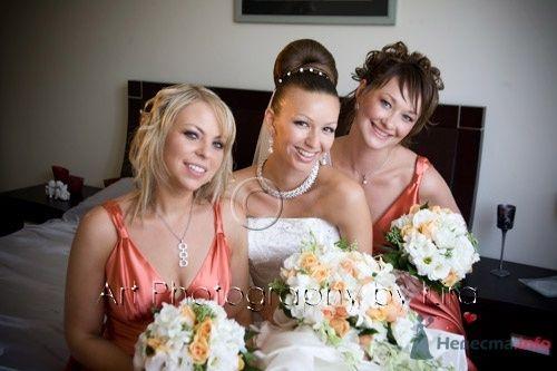 Подружки невесты - фото 63390 Marleni