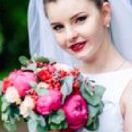Изготовление букета невесты, цена от