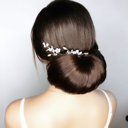 Укладки и причёски
