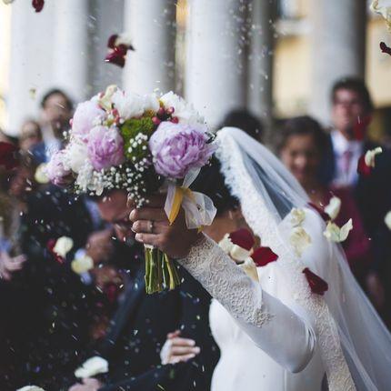 Проведение свадьбы - пакет-Максимум